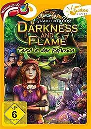 Darkness and Flame 4 - Feind in der Reflexion Sammleredition