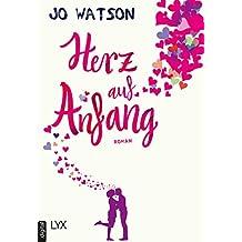 Herz auf Anfang (Destination Love 2) (German Edition)