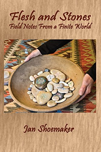Flesh and Stones: Field Notes From a Finite World (Harmony Memoir Series) by Jan Shoemaker (2016-10-27)