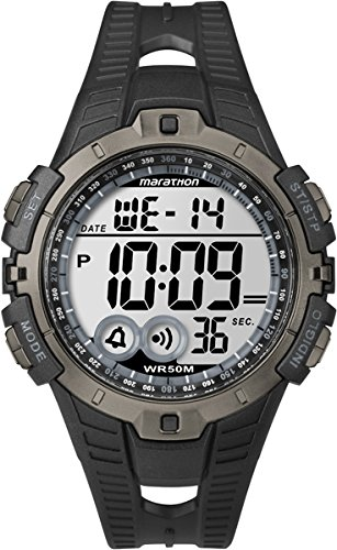 Timex Men's Marathon by Timex Digital Full-Size