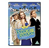 The Prince And The Pauper - The Movie [DVD] [2008] by Cole Sprouse