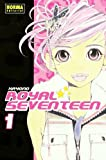 ROYAL SEVENTEEN 1 (CÓMIC MANGA)