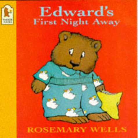 Edward's first night away