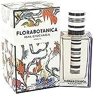 BALENCIAGA BALENCIAGA Balenciaga Paris Florabotanica Eau De Parfum, 100 ml