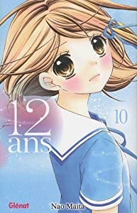12 ans Edition simple Tome 10