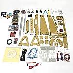Anet A8- DIY