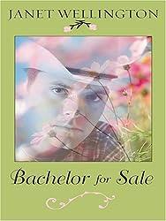 Bachelor for Sale (Thorndike Romance)