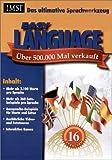 Easy Language 16. CD-ROM für Windows