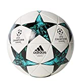 adidas Fussball UCL Finale 17 Sportivo white/core black/dark green/energy blue s17 5