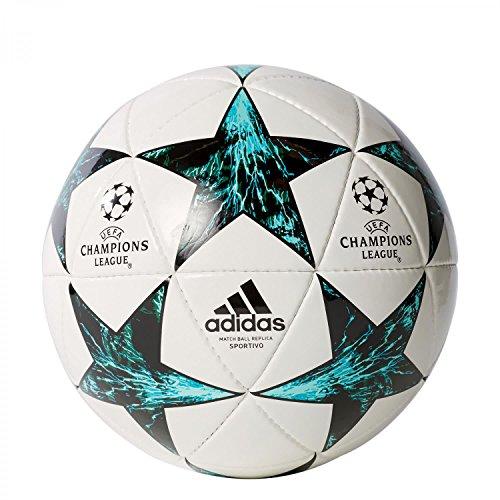 Adidas Finale 17 SPOR Balón d943fa2f5aa92