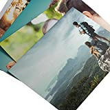 Fotocenter Revelado de Fotos - Ampliaciones Imprime tu Pack de 60 ampliaciones a 20x30 cm