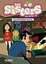 Les Sisters - La Série TV, tome 06 : Les Catastrophes Sisters par Maury