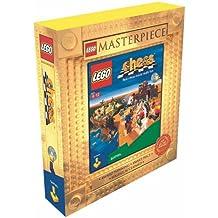 Lego Masterpiece Chess