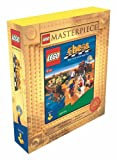 Picture Of Lego Masterpiece Chess