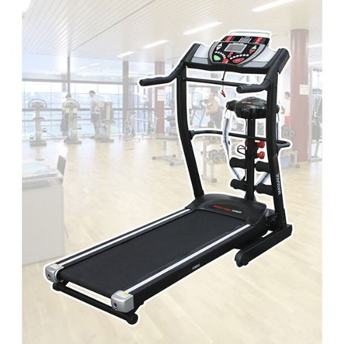 "EcoDeâ €""Professional Treadmill With – Treadmills"