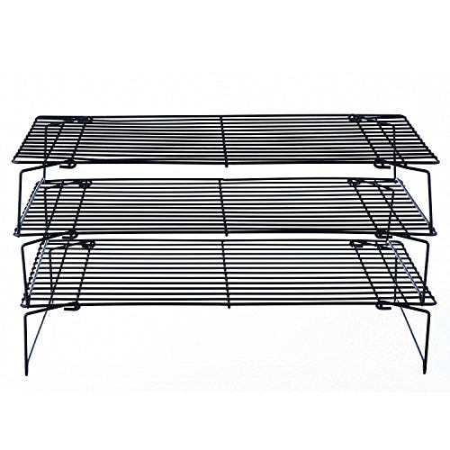 stackable-3-tiered-cooling-rack-tray-system-non-stick