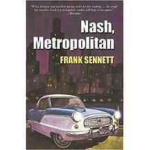 Nash, Metropolitan (Five Star First Edition Mystery Series)
