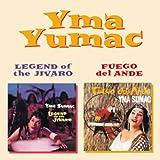 Legend of the Jivaro/Fuego Del