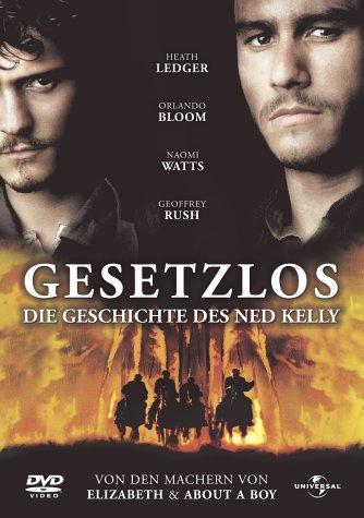 Universal Pictures Germany GmbH Gesetzlos - Die Geschichte des Ned Kelly