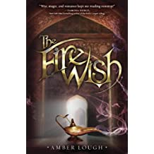 The Fire Wish (Jinni Wars Book 1) (English Edition)