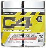 Cellucor C4 Original (30 Portionen) Cherry Limeade, 195 g