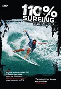 110% Surfing [Import anglais]