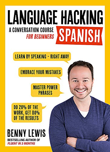 Language Hacking Spanish (Teach Yourself Language Hackin)