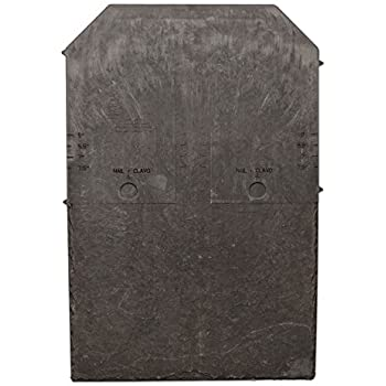 Marley Thrutone Fibre Cement Slate Roof Tiles Smooth