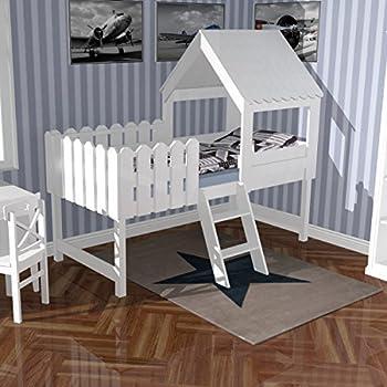 lounge zone spielbett abenteuerbett h hlenbett. Black Bedroom Furniture Sets. Home Design Ideas