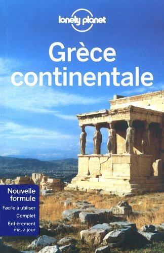 GRECE CONTINENTALE 2ED