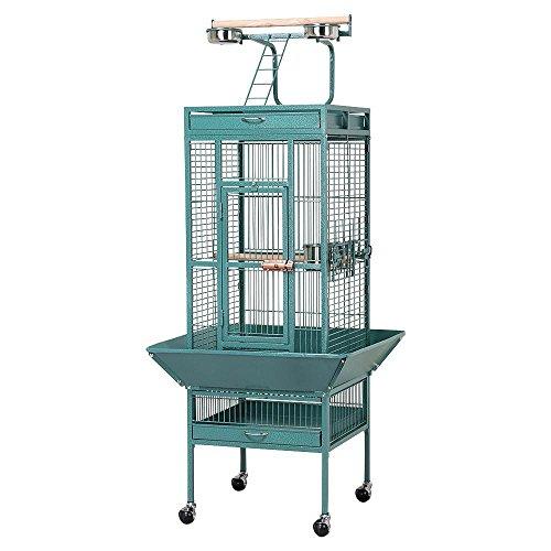 Popamazing Bird Breeding Cage Pe...