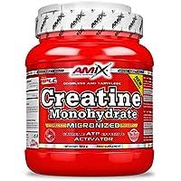 Preisvergleich für Amix Creatine Monohydrate Powder 500g
