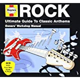 Haynes Rock - Ultimate Guide To Classic Anthems