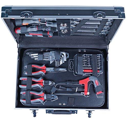 Connex Werkzeugkoffer 116-teilig, COX566116 - 14