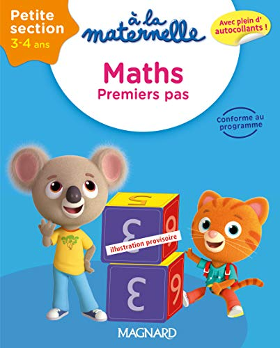 A la maternelle, maths PS