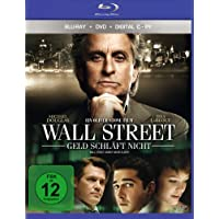 Wall Street - Geld schläft nicht