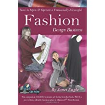 How to Open & Operate a Financially Successful Fashion Design Business (How to Open & Operate a ...) (English Edition)