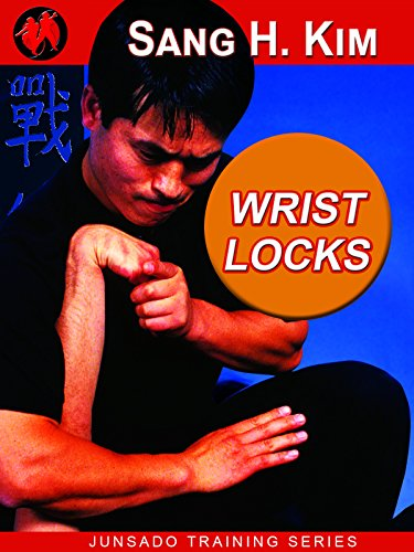 Wrist Locks Cover