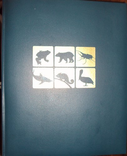 National Geographic Encyclopedia of Animals: Exclusive Expanded Edition
