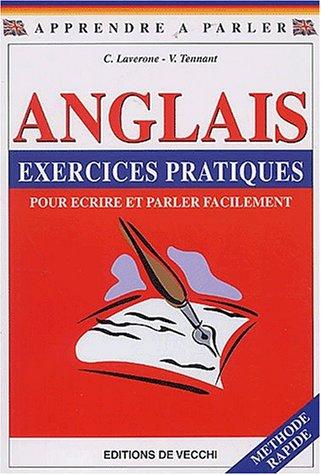 Anglais. Exercices pratiques
