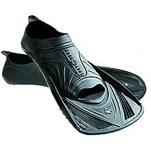 Aqua Sphere Micro HP - Traje de una pieza para competición de mujer, color negro, talla Size 34 - 35