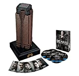 Die Hard - Nakatomi Plaza Collection (Collector's Edition) (6 Blu-Ray) [Italia] [Blu-ray]