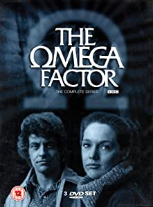 The Omega Factor - The Complete Series [DVD]
