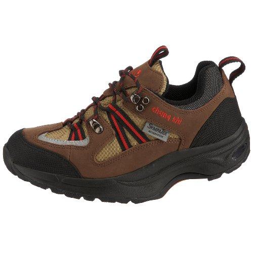 Chung Shi Balance Step All-Weather Shoe 9100170 Herren Trekking- & Wanderschuhe Braun (Braun)