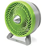 Honeywell Chillout - Ventilador, color verde