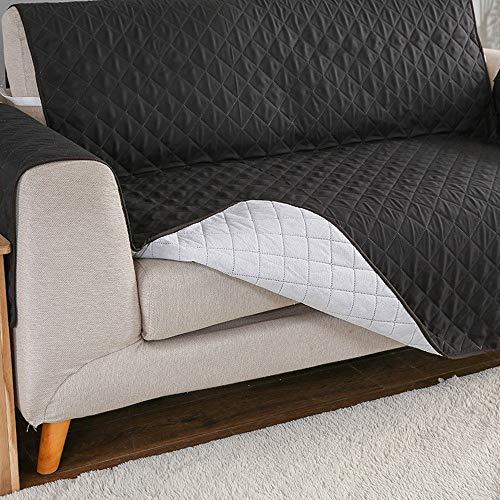Liergou-home water repellent sofa cover pet pet sofa divano morbido del cane, copertura rimovibile for animali couch, for soggiorno usa, 12 colori (colore : color12, dimensione : 190x195cm)