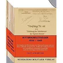 Ritterkreuzträger 1939-1945