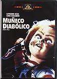 Muñeco Diabolico (Import Dvd) (2010) Varios