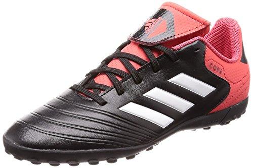 new product a9cec 03deb adidas Copa Tango 18.4 Tf, Scarpe da Calcio Unisex-Bambini, Nero Cblack