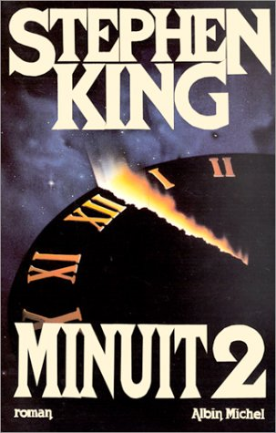 Minuit 2 par Stephen King